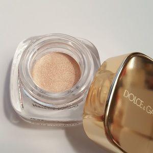 Dolce & Gabbana mono eye cream